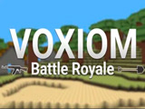 Игра Voxiom. io