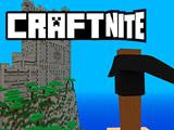 Игра Craftnite. io