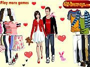 Игра Романтическую прогулку