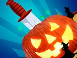 Игра Острый Меч Хэллоуин
