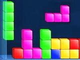 Игра Кубики Тетрис