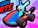 Игра SmashKarts. io