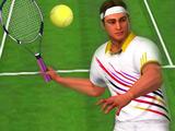 Игра Открытый Турнир по Теннису