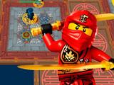 Игра Лего Ниндзяго: Турнир Смелых