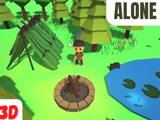 Игра Выживание на Одиноком Острове