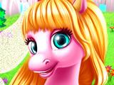 Игра Приключение с Пони Феи