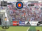 Игра Ультраспортивная стрельба из лука