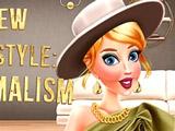 Игра Новый Стиль Жизни: Минимализм