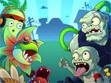 Игра Защита Растений от Зомби