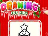 Игра Рисуем Рождество Для Детей