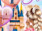 Игра Принцессы со Всех Стран