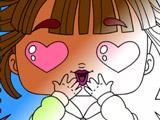 Игра Раскраски на День Святого Валентина