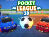 Игра На Двоих: Футбол на Машинах