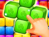 Игра Взрыв Кубиков Ведьмы