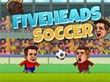 Игра Пять Голов Футбол