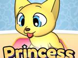 Игра Студия Питомцев Принцесс