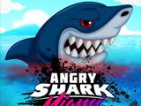 Игра Злая Акула в Майами
