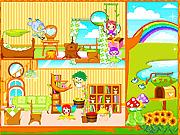 Игра Fairy House