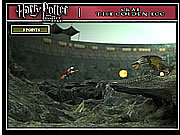Игра Harry Potter I - Grab The Golden Egg