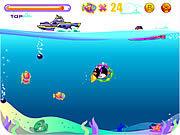 Игра Пингвин-Подводник