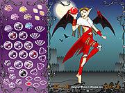 Игра Фея в костюм дьявола