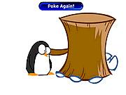 Игра Прихлопни Пингвина