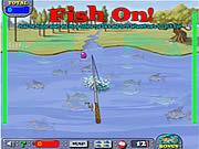 Игра Рыбак-Чемпион