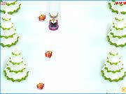 Игра Катания на санях