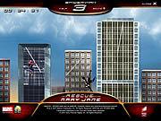 Игра Человек-паук: Освобождение Мари Джейн