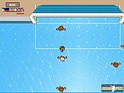 Игра Водное поло