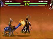 Игра Khan Kluay - Последнее Сражение