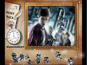 Игра Магия пазла - Гарри Поттер