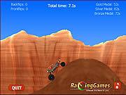 Игра Багги пустыни