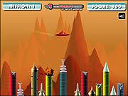 Игра Полет Марс