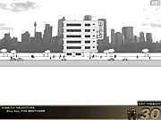 Игра Городской снайпер