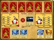 Игра Сражение карточки Doyu