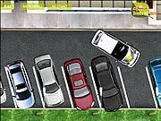 Игра Советы Эда - Парковка