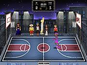Игра Всемирный чемпионат по баскетболу