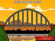 Игра Разрушитель моста