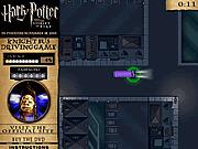 Игра Автобусное управление Гарри Поттера