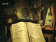 Игра Чародейки и ведьмино зелье