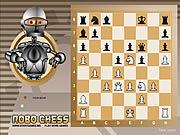 Игра Робо Шахматы